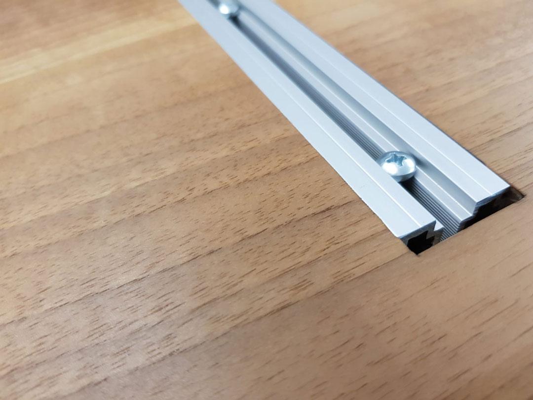 detail esstisch platte - Die Zwerkstatt